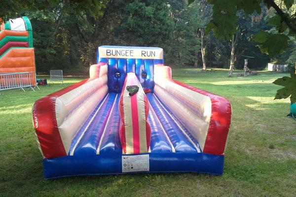 Bungee fun run delire online - Jeux gonflable enfant ...