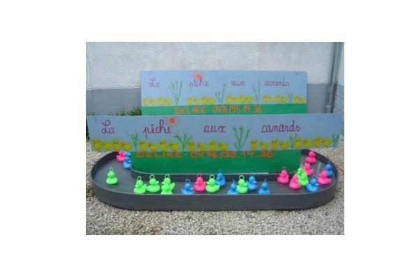 pc pêche au canard jeux pour enfants delire